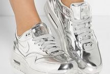 Style: Shoes / by Anna Alzona