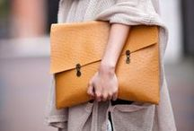 Style: Accessories / by Anna Alzona
