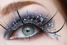 Beautiful Eyes / by Elly