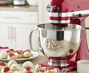 Kitchen Necessities / When you have a KitchenAid kitchen, there's so much more to make.