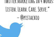Twitter for small business owners / Enterpreneur tips for Twitter,  twitter tips, social media, twitter for business, how to use Twitter,  solopreneur, website, facebook, twitter hours, tweeting