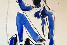 Henri Matisse / by Elly