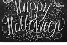 Halloween Ideas / Decorations, costumes, recipes and more to inspire your perfectly spooktacular Halloween!