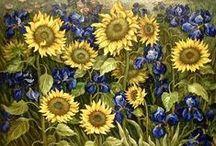 Vincent Van Gogh / by Elly