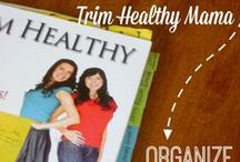 Trim Healthy Mama / Trim Healthy Mama Recipes and Info / by Chelsie Zimmerman