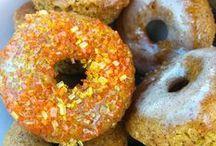 {Pumpkin Recipes} / Pumpkin Recipes   For the love of Pumpkin   Pumpkin Muffins   Pumpkin Desserts   Pumpkin Pie recipes   Classic Pumpkin   Healthy Pumpkin Meals   Pumpkin Recipes Ideas   Fall time   Autumn   Preserving Pumpkin   Freezing Pumpkin