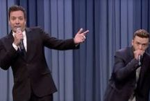 Jimmy Fallon and Tonight Show / Entertainment News, Recaps, and Videos for The Tonight Show Starring Jimmy Fallon