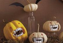 {Pumpkin Decorating & Carving Ideas} / Pumpkin Carving, Pumpkin Decorating Ideas, cool pumpkin carving patterns, unique pumpkin carving, simple pumpkin carving designs, cute pumpkin carving, decorating a pumpkin without carving, simple pumpkin ideas, creative pumpkin decorating ideas, pumpkin faces, unique pumpkin decorating ideas, pumpkin craft