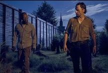 The Walking Dead / Entertainment News, Recaps, and Reviews for The Walking Dead