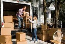Moving Solutions / Moving into a new home? We've got the tips, tricks and smart solutions to make your move easier!