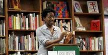 Get to know Jacqueline Woodson / This board has links to lesson plans, videos and other resources for students and teachers to use to learn about Jacqueline Woodson. Jacqueline Woodson will deliver the 2017 Arbuthnot Honor Lecture on April 1 at the University of South Carolina.