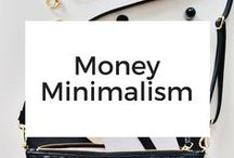 MONEY MINIMALISM / Intentional spending, budgeting tips, and sane personal finance. To contribute, join my Money & Happy Facebook group (https://www.facebook.com/groups/moneyandhappy/) and drop me at sarah@yesandyes.org! Duplicate and off-topic pins will be deleted :)
