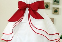 apron affection / i love aprons! don't you?!