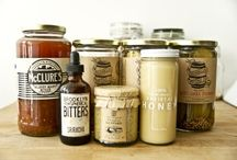 Nice Package / by SaltSpring Kitchen Co. Melanie Mulherin