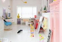 Kids room / Ideas for kids and their room