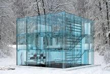 Architecture / by Aletta