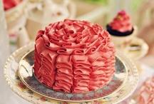 Cakes / by Laura Kamath