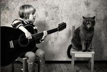 photos & art / by Fabrizio Piccolini
