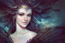 Art: Fantasy