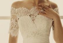 White Wedding / by Elaine Muller