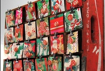 Christmas Whimsy / by Whim So Doodle
