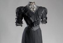 Fashion: 1900 to 1919