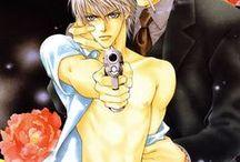 Manga: Yaoi & Shonen ai / See also: Manga: Ayumi Kasai, Art: Yaoi & Shonen Ai