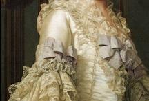 Fashion: 18th century