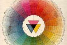 colours ≋ movements