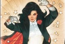 Comics: DC Universe