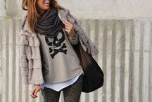 My Style / by Daniela Morena
