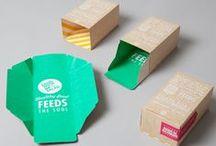 Pack design / by Daniela Morena