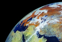 Earth Ship ☼ / Our Planet Earth, and Space