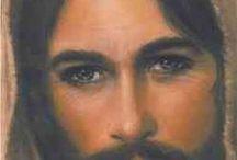 My Sweet Lord ♥♥ / Sic enim dilexit Deus mundum ut Filium suum unigenitum daret ut omnis qui credit in eum non pereat sed habeat vitam aeternam. Iohannes 3,16  / by Te Quiero Rosa