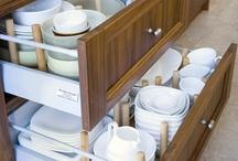 Belle Forte- Kitchen/DiningRoom / by Marlu A Soria