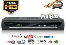 HD Uydu Alıcıları