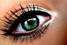 Make Up! / by Loren Andrade