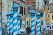 Italy , Malta & Switzerland-The Wolf & The Edelweiss ☼