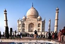 India ,Bangladesh, Sri Lanka & Maldives;The Lotus  and the Tiger ☼