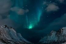 Snow Queen, Viking Fire ☼ / Sweden, Norway, Finland, Denmark, Groenland & Iceland