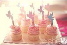#Fairy / #Woodland #Party at Te Quiero Party ♪♫