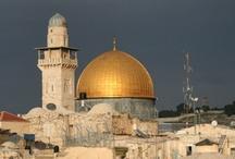 Holy Land - Ciudad Santa- ☼ / Jerusalem