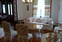 Te quiero  Style ♦♦ / Shabby Chic, French Country, Farm House, Vintage, Victorian Styles