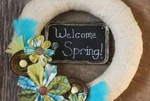 Celebrating Spring ♣♣