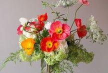 Centerpieces , Flowers - Fruits Arrangements & Table Decor ♪♫