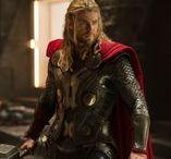Marvel: Movies & TV