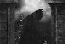 the batman / by Carly Peterson
