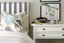 Bedroom / by Kelsey Barton