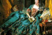 Art: Rococo (18th c.) / 1720 - 1780