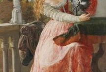 Art: Romanticism to Modern Art (19th c.)